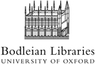 Opens in a new window Bodleian Libraries